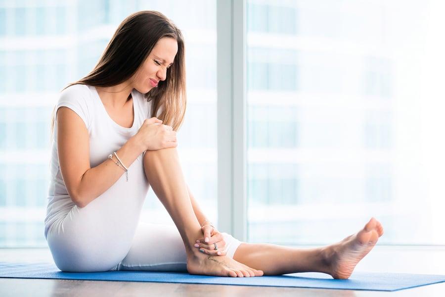如何預防退化性膝關節炎? 實踐護膝「六大生活守則」