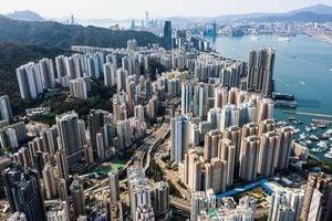 戴德梁行:料今年1,650億美元流入亞太區樓市
