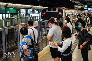 交通費津貼上限下月增至500元 延長放寬門檻至年底