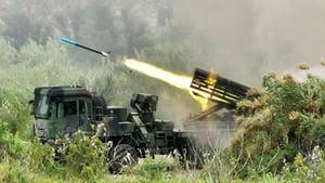 中共軍機頻擾台  台擬以導彈追蹤瞄準應對