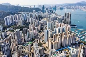 戴德梁行:亞太區樓市 料今年有1,650億美元流入