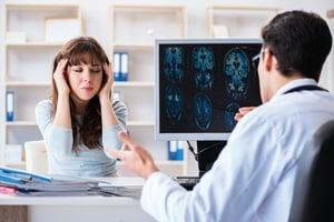 認識癌症的初始症狀 腫瘤伴生神經徵候群