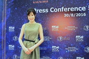 劉佩玥打泰拳想減五磅《城寨英雄》令她廣告密密接