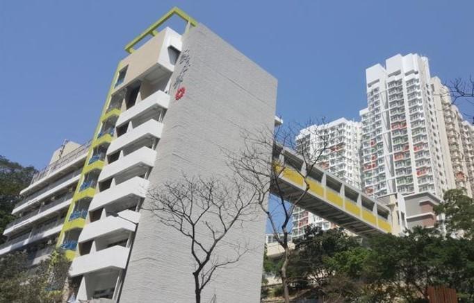 將與深水埗蘇屋邨重建計劃第一期同時落成,並將開放使用的升降機塔和有蓋接駁行人天橋。(政府新聞公報)