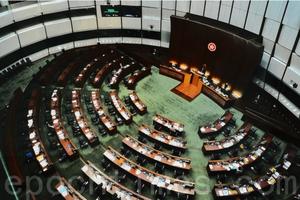 中共更改香港選舉制度 美國呼籲履行中英聯合聲明