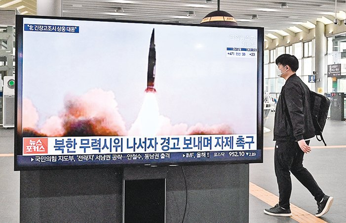 中共是北韓核問題的癥結所在