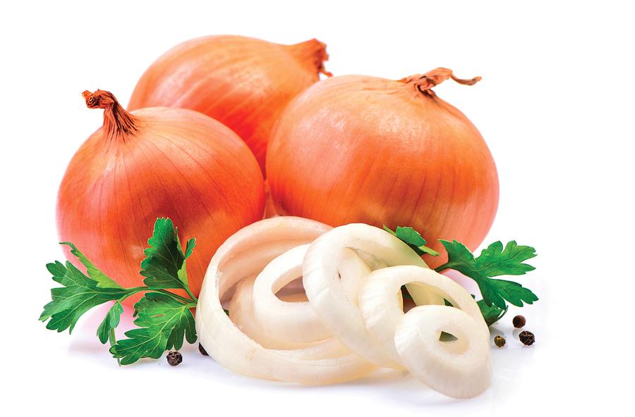 洋蔥防癌、降三高 營養價值高 這樣吃養生效果好