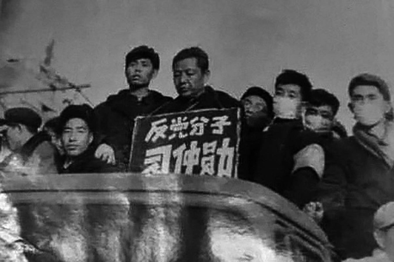習近平的父親習仲勳是中共第一代領導人之一,一生三次挨整。習仲勳一次又一次挨整的經歷,就是一面了解中共歷史的很好的鏡子。(維基百科)