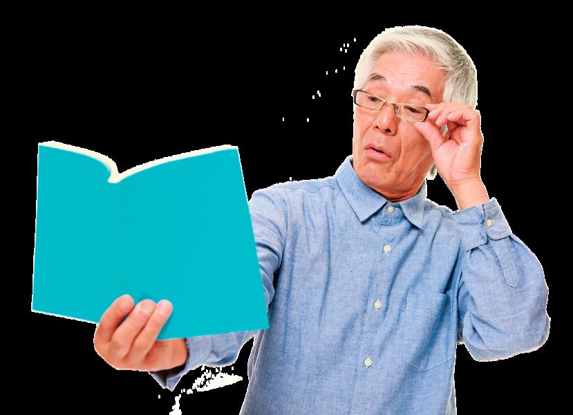 如何預防老花眼?