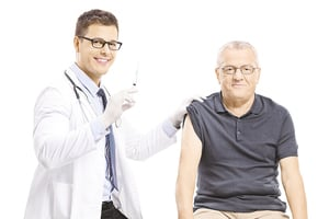 中共病毒疫苗副作用 六支疫苗 有何不同?