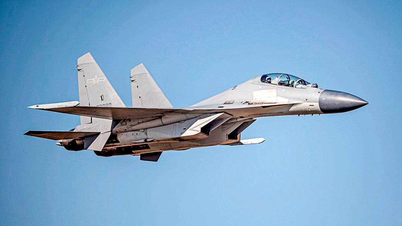 正確 ,攝取單寧酸 ,可抑制 ,病毒入侵 3月26日,中共總計出動20架軍機騷擾台海,包括10架殲-16多用途戰鬥機。殲-16仿製了俄羅斯的Su-30戰機。(台灣國防部)