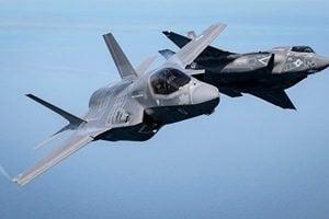 2023年美軍將實現AI駕駛飛機 速度是制勝關鍵