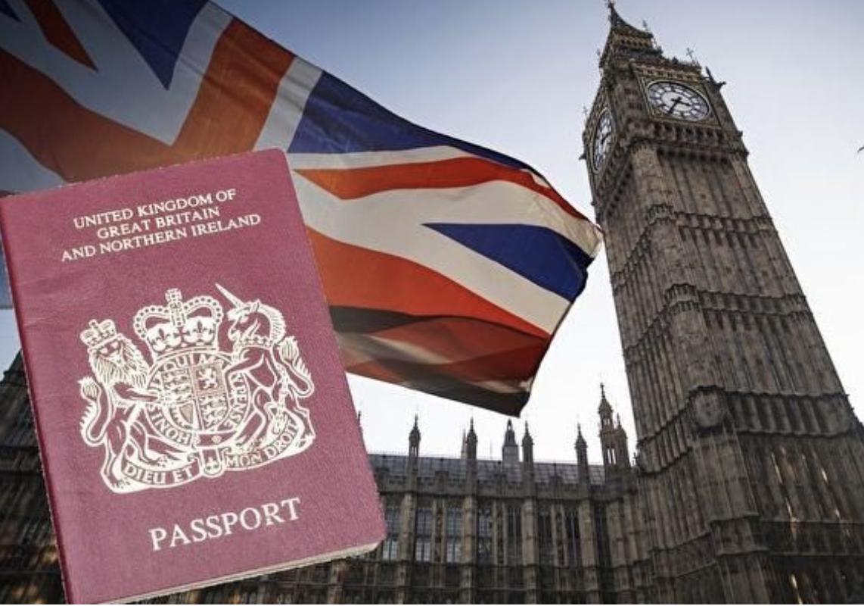 周三(3月31日)英國政府更新網頁資料,顯示「特許入境許可 (Leave Outside the Rules, LOTR)」申請限期由3月31日,即時再延長至2021年5月17日。(大紀元合成圖片)