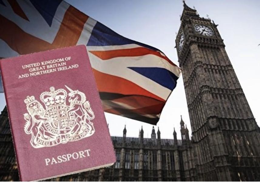 英國再延BNO 港人LOTR申請至5月17日