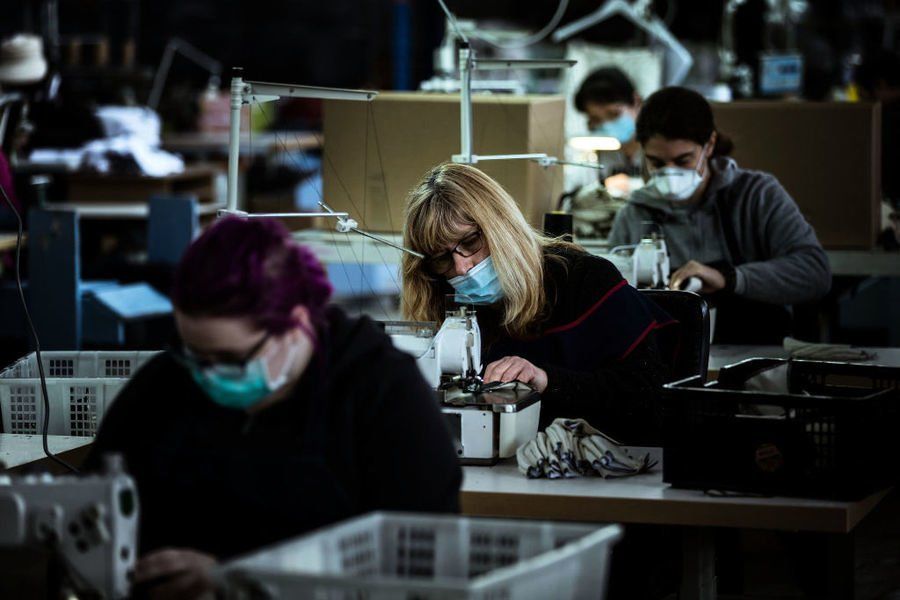 【製造業PMI】澳洲3月產量與訂單強勢持續