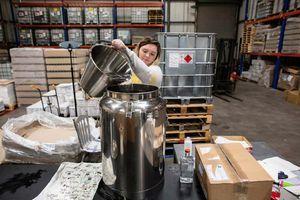 【製造業PMI】愛爾蘭製造業需求增 帶動3月數值急升至57.1