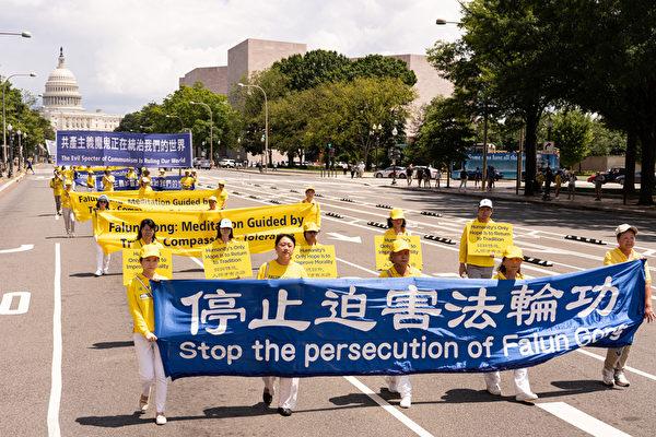中共迫害法輪功的手段 進一步擴展至其它群體