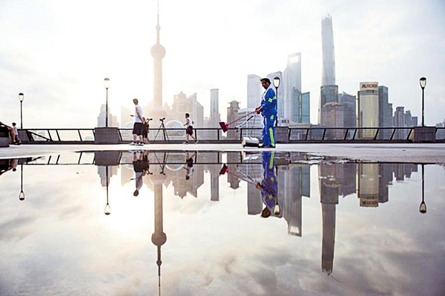 多地國企負債規模龐大 天津居首負債率逾600%