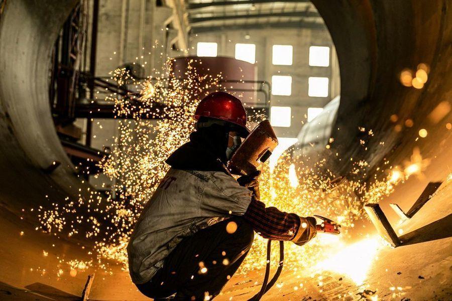 【製造業PMI】大陸連續4個月下行 跌至50.6遜預期