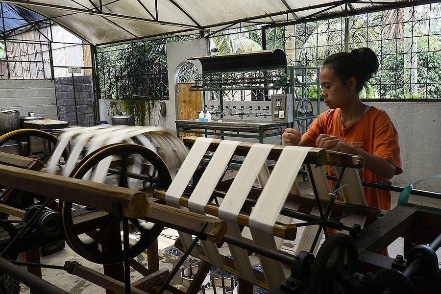 【製造業PMI】泰國經濟活動連續3個月收縮