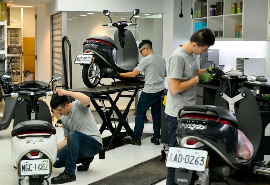【製造業PMI】台灣3月數值升至60.8 創11年新高