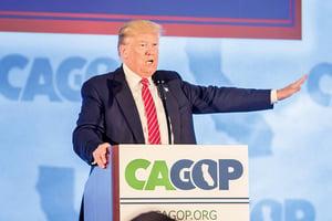 特朗普會晤墨西哥總統將發表移民演說