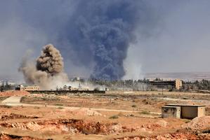 IS二號頭目在敘利亞被擊斃