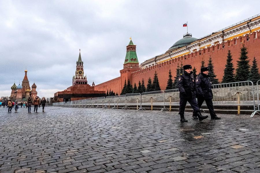 中共聯手俄伊對抗美元 合作缺乏信任與利益基礎