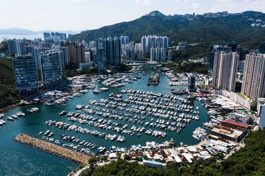 【香港樓價】一周跌0.33% 成交宗數與金額持續回升