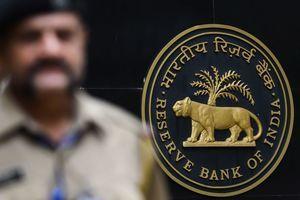 【印度儲備】一周微跌至5,793億美元 按年增逾21%