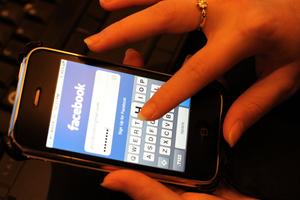 Facebook再爆洩漏個人資料 包括300萬香港用戶  發言人:是舊數據