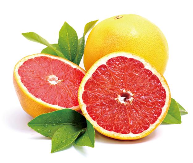 【瘦身宜吃水果】西柚