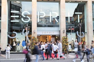 【Esprit業績】思捷半年虧4.14億元 馬不停蹄精簡架構 與時間競賽