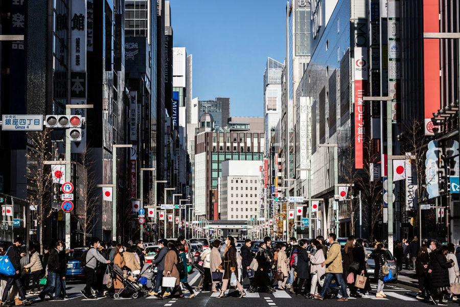【服務業PMI】日本3月創14個月新高 雖仍處收縮狀態