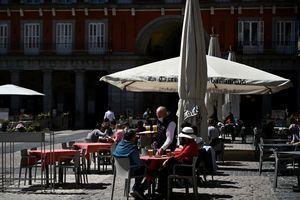 【國際旅客】2月到訪西班牙的旅客大降94%