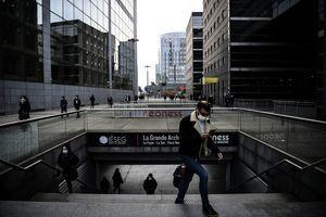 【失業率】歐元區2月錄8.3%遜預期 失業人數1,357萬