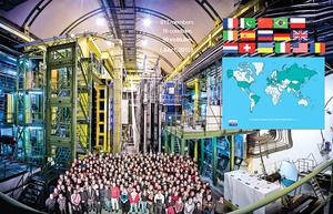 CERN:新夸克對撞衰變出現異常 或預示新物理學