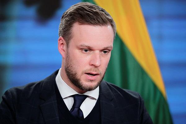 立陶宛退出中共17+1機制 專家:為歐洲榜樣