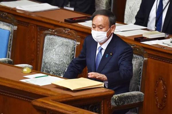 中共又一外交戰狼 羞辱加國總理又瞄準日相