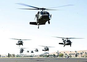 重金升級引擎   美打造最強直升機