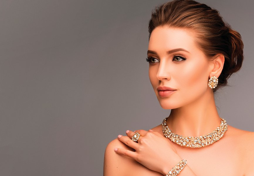 清潔首飾小妙方 保持珠寶璀璨如初