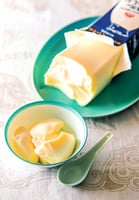 滋補溫潤小甜點 杏仁豆腐簡單做
