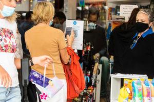 【服務業PMI】澳3月終值微下調至55.5 企業憧憬業務好轉