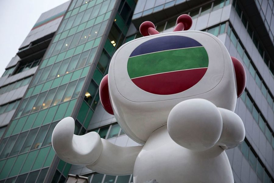 狠斥TVB節目老化內部分裂 大股東黎瑞剛指「非常不滿意」