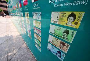 【國際收支】韓國連續10個月經常帳順差 2月錄80億美元