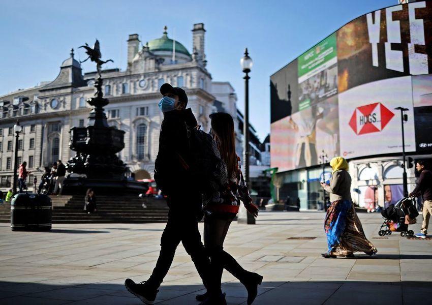 【服務業PMI】英國3月數值反彈至56.3 受訪商家66%料向好