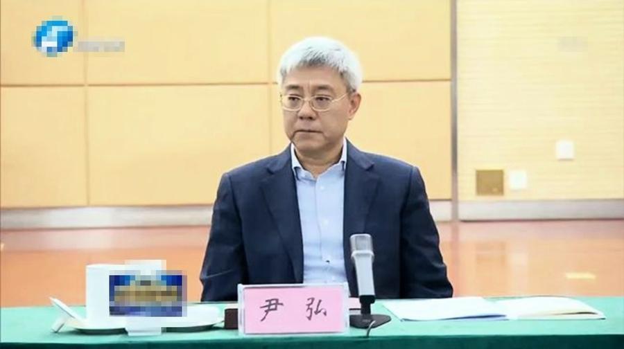 韓正「大管家」疑給人騰位