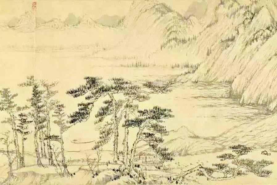 富春山水韻,六世望黃公(下)