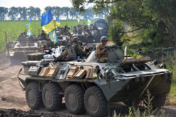 俄烏大戰在即?俄軍大動作引擔憂 美軍誓保烏克蘭