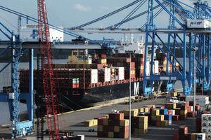 【貿易收支】美國2月貿易逆差711億美元 創歷史新高